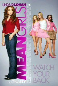 Watch Mean Girls on iphone