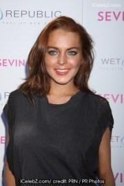 Lindsay Lohan Movieography