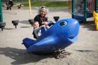 Rotary Park Playground