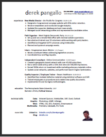 sample resume media marketing buy original essay attractionsxpress