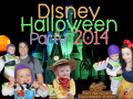Disney World Halloween Photos and Video