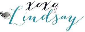 Lindsay Satmary Blog Signature