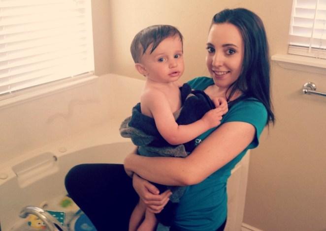 Mommy blogger utah