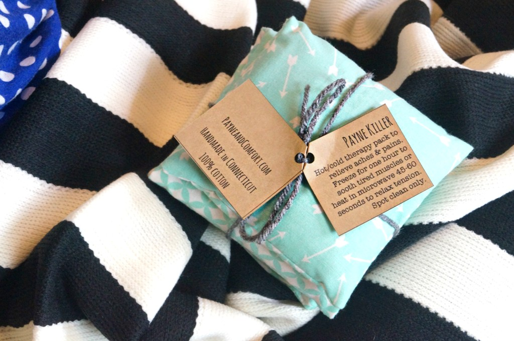 payne and comfort aromatherapy pillow etsy
