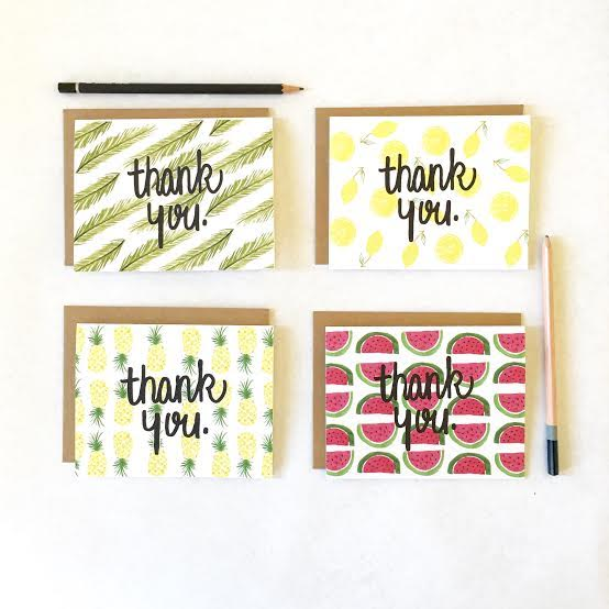samanthamariecompanythankyoucards