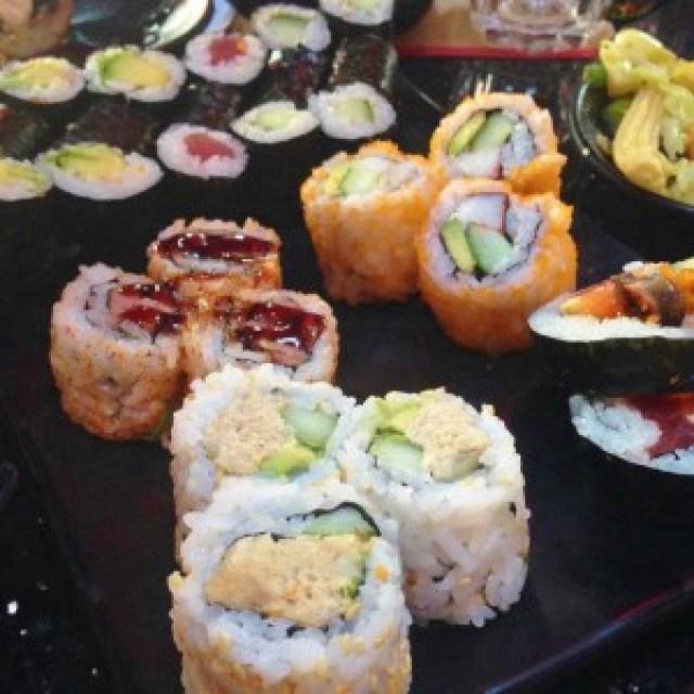 10 Food Confessions TAG