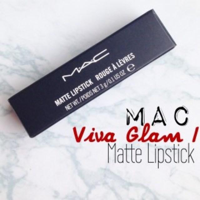 MAC Viva Glam 1