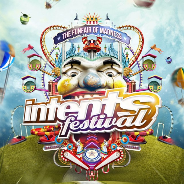 Intents Festival 2015