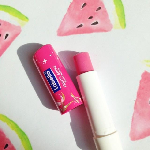 Labello Fruity Shine Watermelon