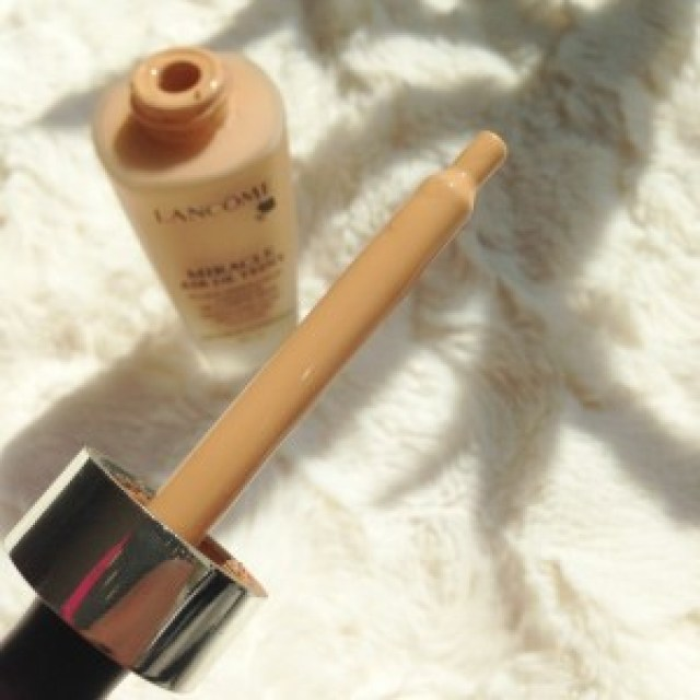 Lancôme Miracle Air de Teint Foundation