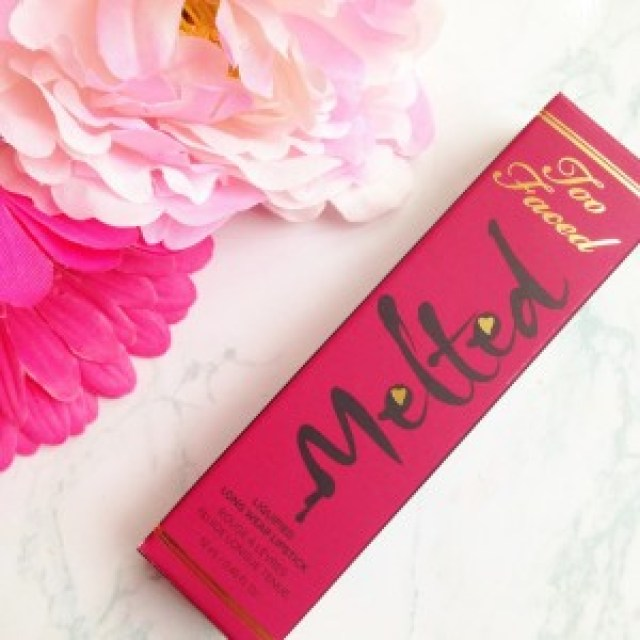Too Faced Melted Berry