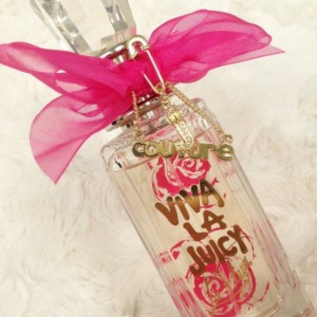 Juicy Couture Viva La Juicy La Fleur