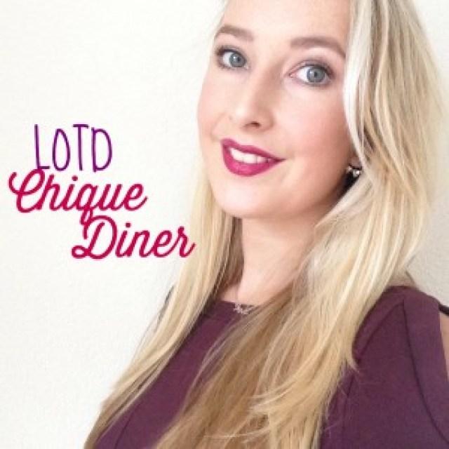 LOTD Chique Diner