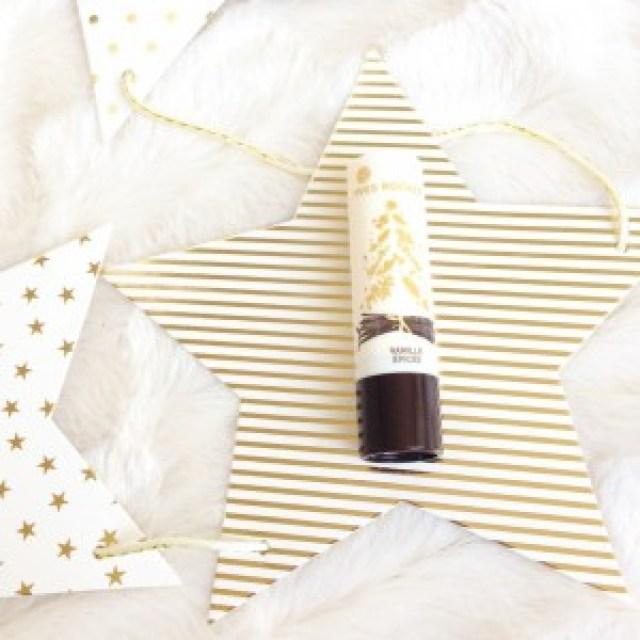 Yves Rocher Kerstcollectie Spicy Vanilla