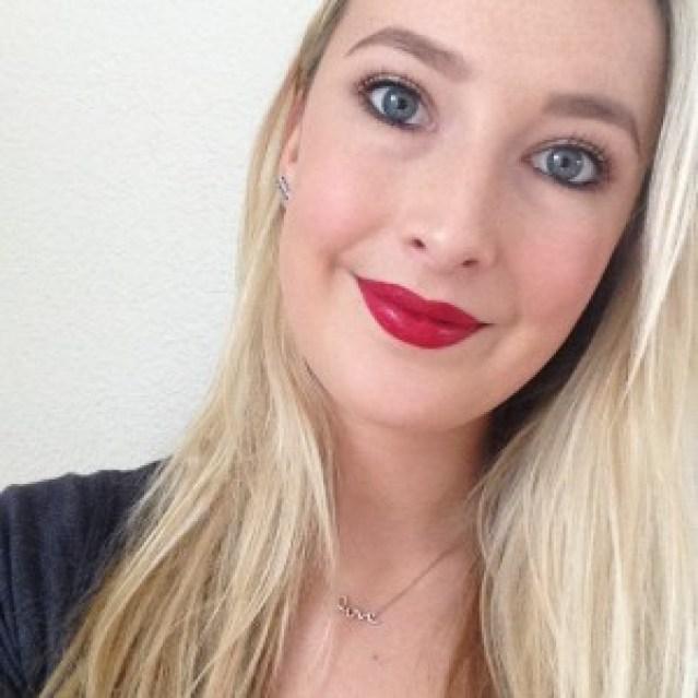 Rode Budget Lipstick