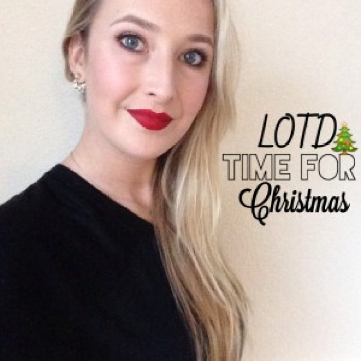 LOTD Time For Christmas