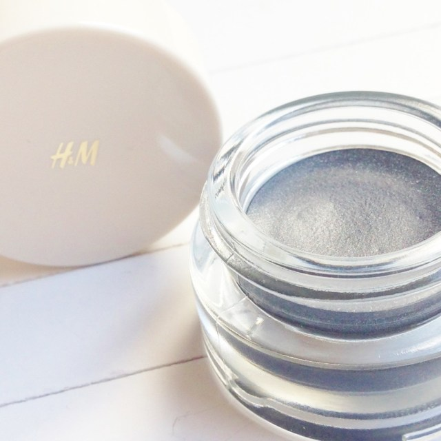 H&M Colour Essence Eyecream
