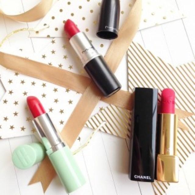 3x rode high end lipstick