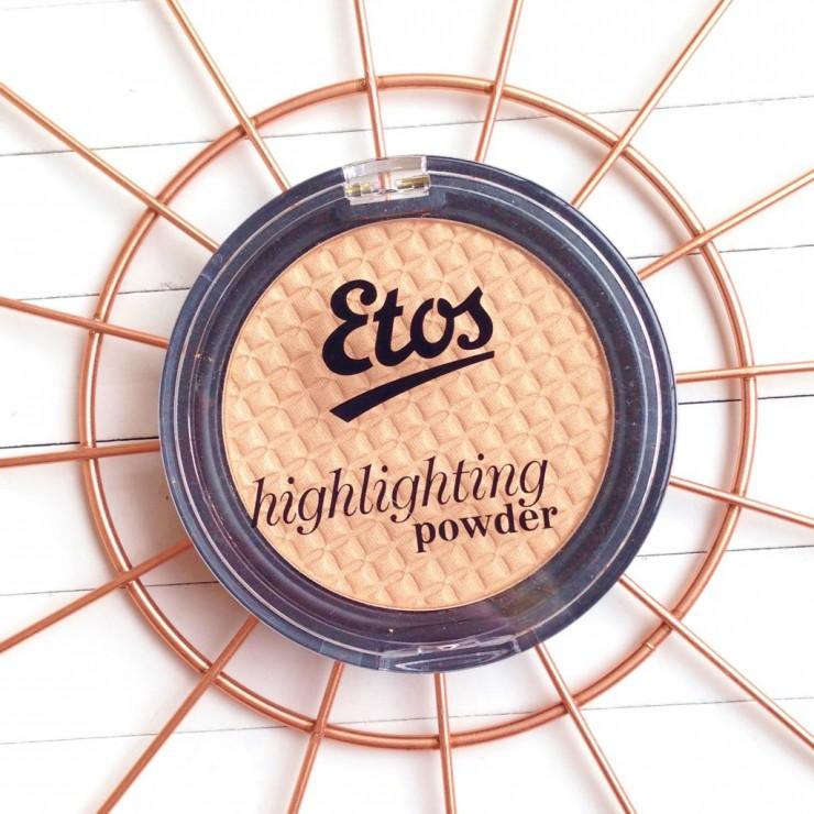Etos Highlighting Powder