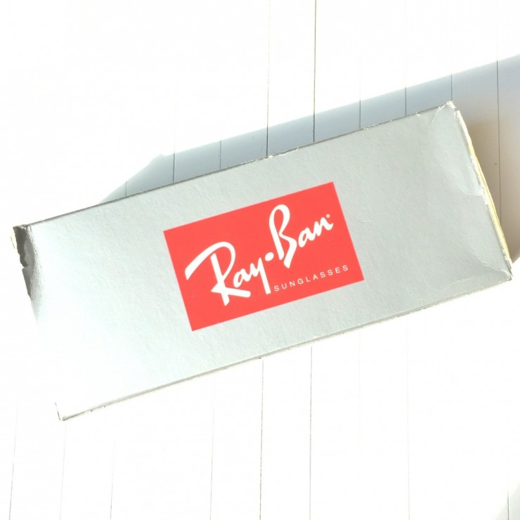 New In: Ray-Ban Erika