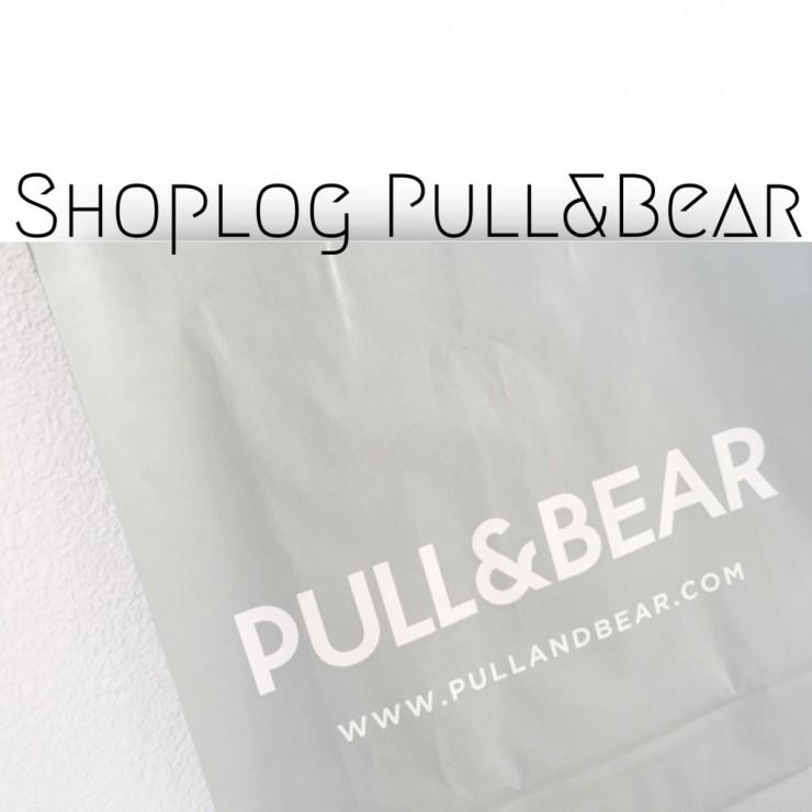 Shoplog Pull&Bear