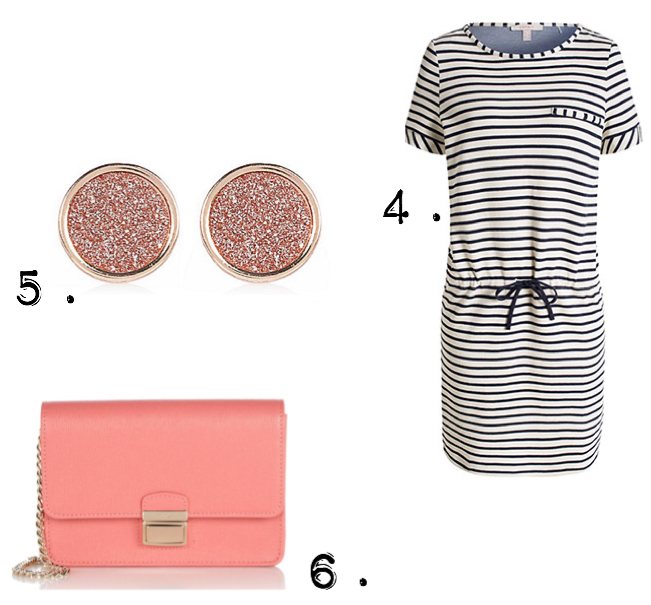 Spring and Summer Wishlist