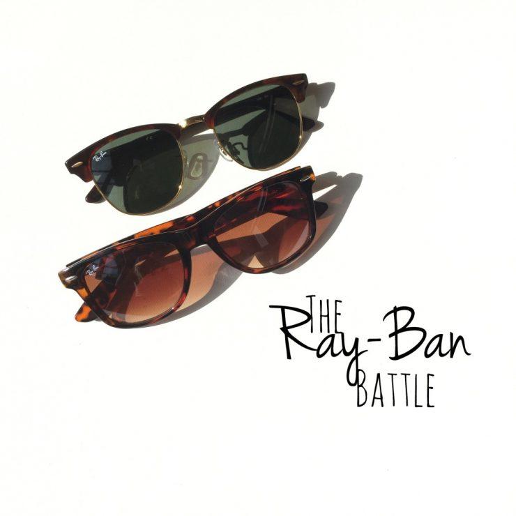 b6186cf7c30c02 The Ray-Ban Battle - Lindsey Beljaars