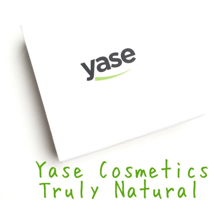 Yase Cosmetics Truly Natural