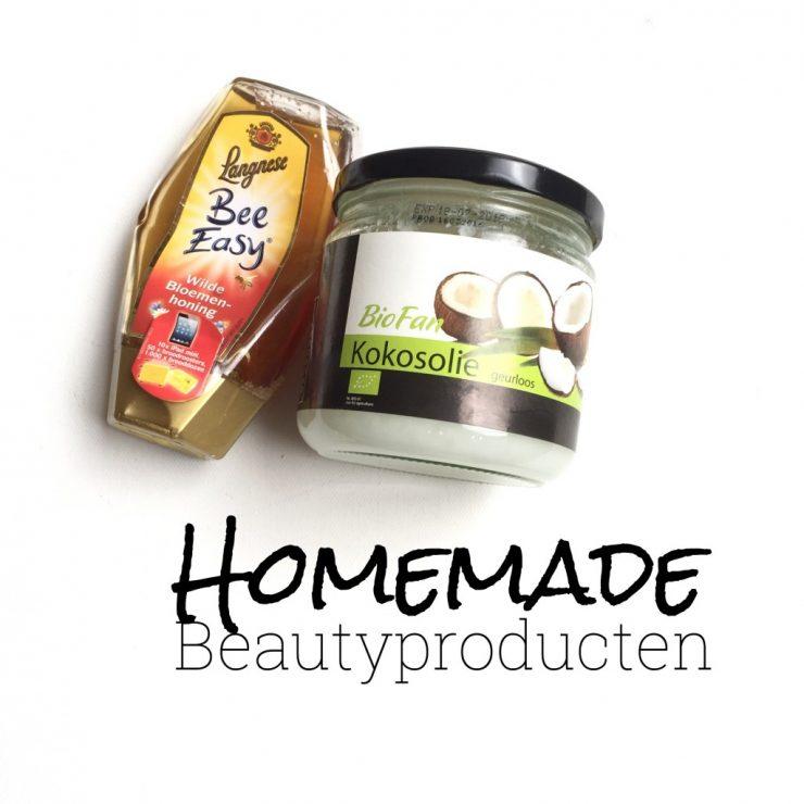 Homemade Beautyproducten