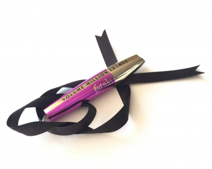 L'Oréal Paris Volume Million Lashes Fatale