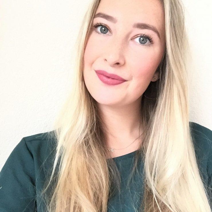 Favoriete Herfst Lipstick