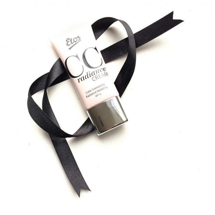 Etos Radiance CC Cream in Medium