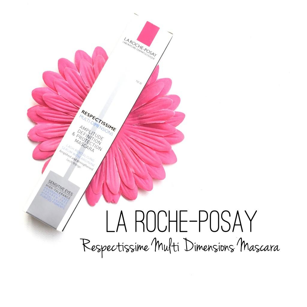 La Roche-Posay Respectissime Multi Dimensions Mascara