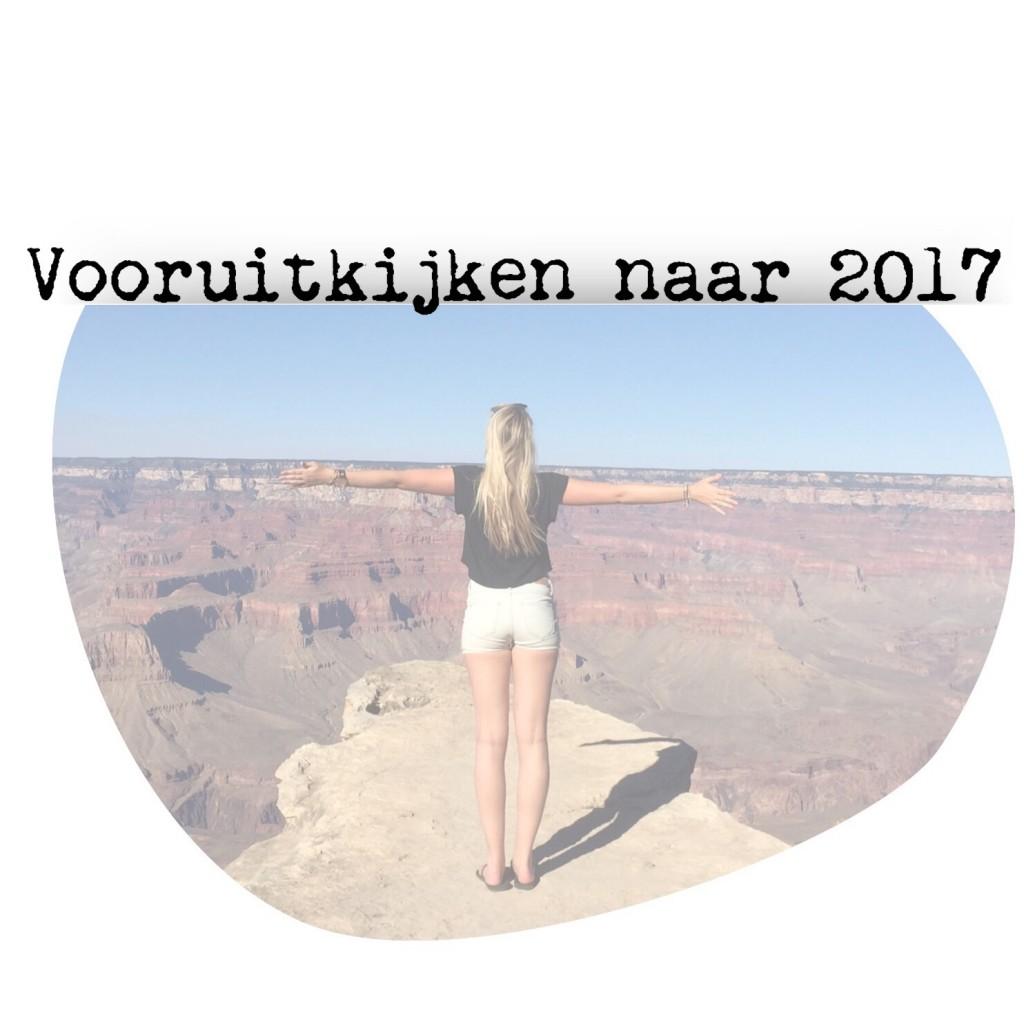 Vooruitkijken naar 2017