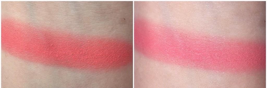MUA Whipped Velvet Blush in ChiChi