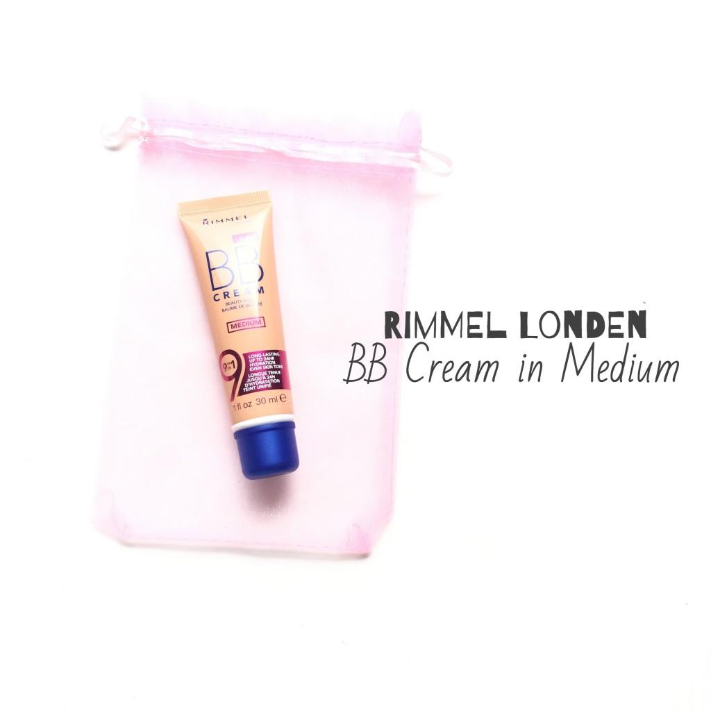 Rimmel London BB Cream in Medium