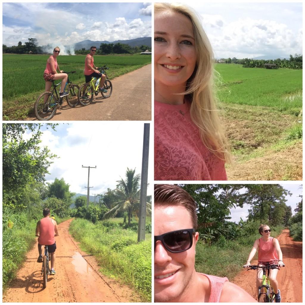 Rondreis door Thailand Deel 4