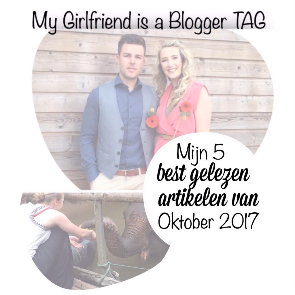 Mijn 5 Best Gelezen Artikelen van Oktober 2017