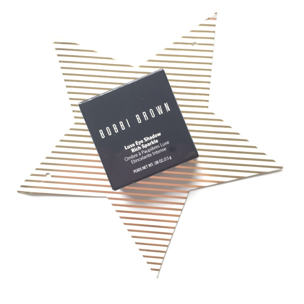 Bobbi Brown Luxe Eye Shadow Rich Sparkle in Moonstone