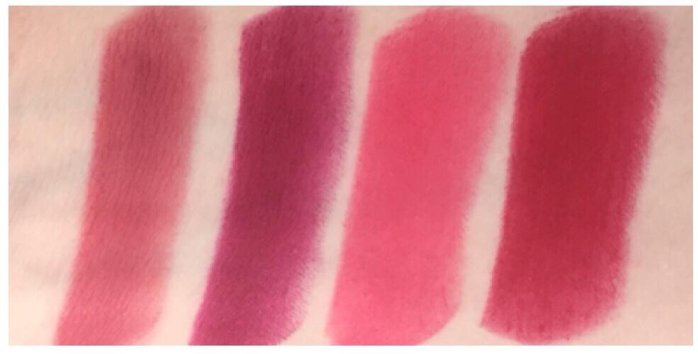 Yves Rocher Grand Rouge Mat Lipstick