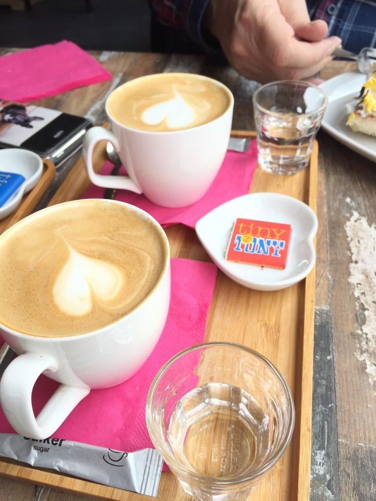 De Koffie TAG