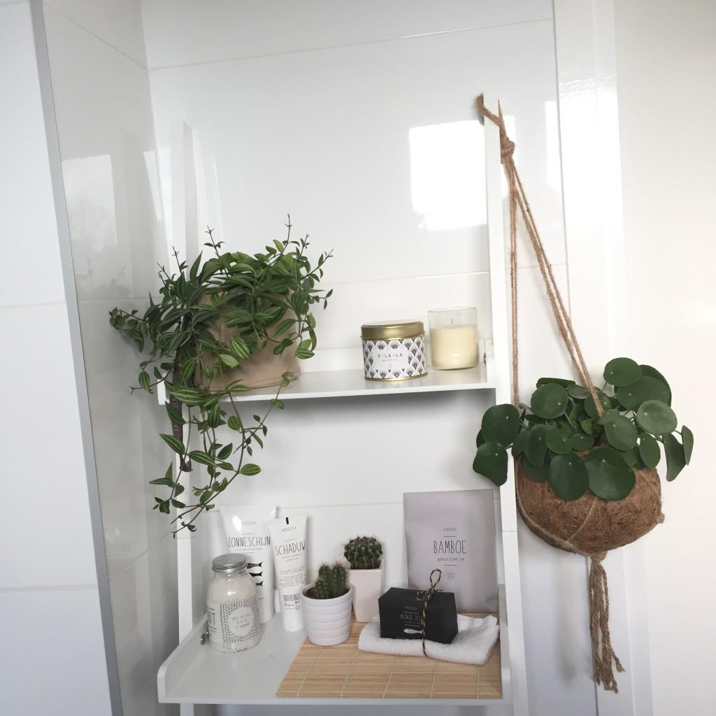 De woonbadkamer