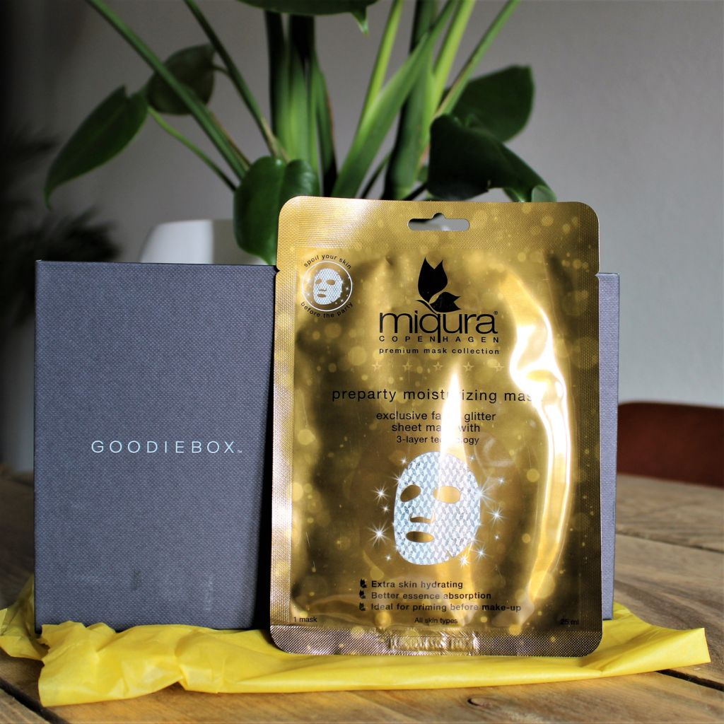 Goodiebox Unboxing Februari