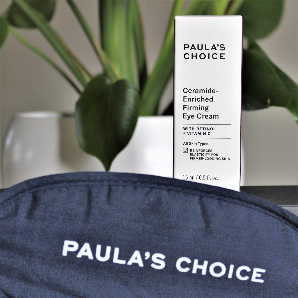 Paula's Choice Clinical Ceramide-Enriched Firming Eye Cream
