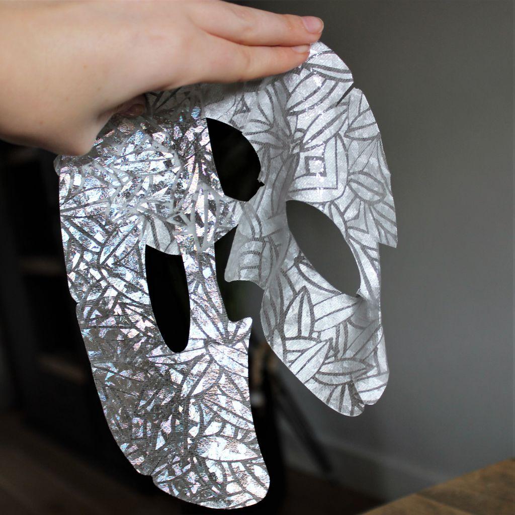 Miqura Preparty Moisturizing Mask