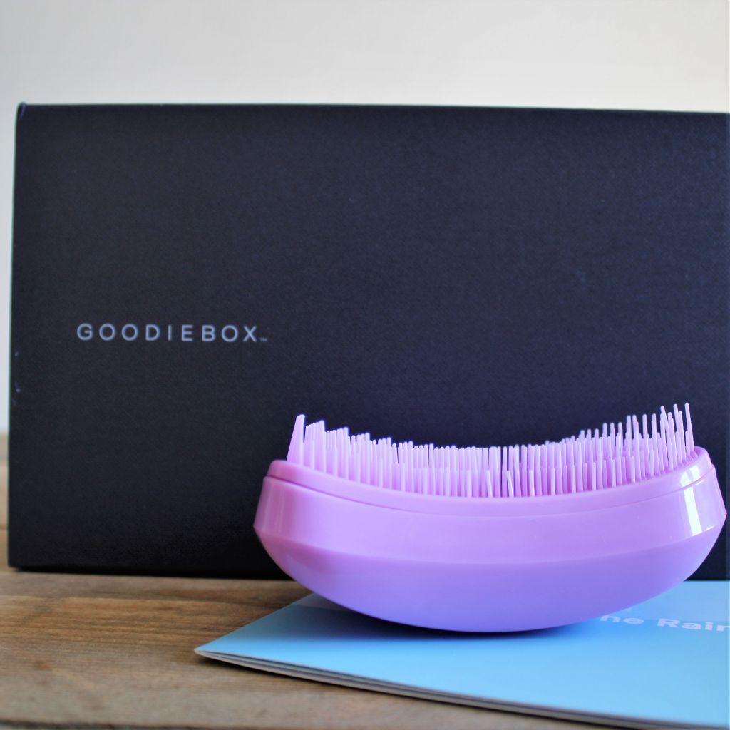 Goodiebox Unboxing April