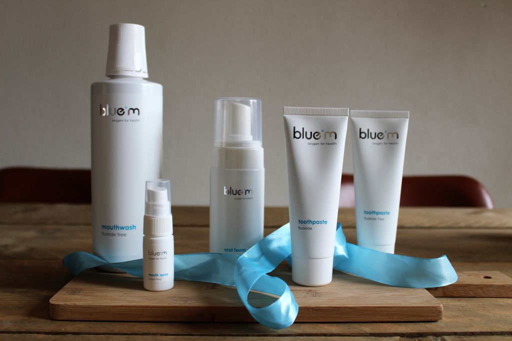 Blue®m producten