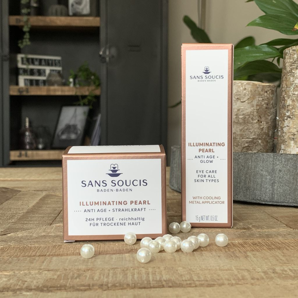 Sans Soucis Illuminating Pearl collectie