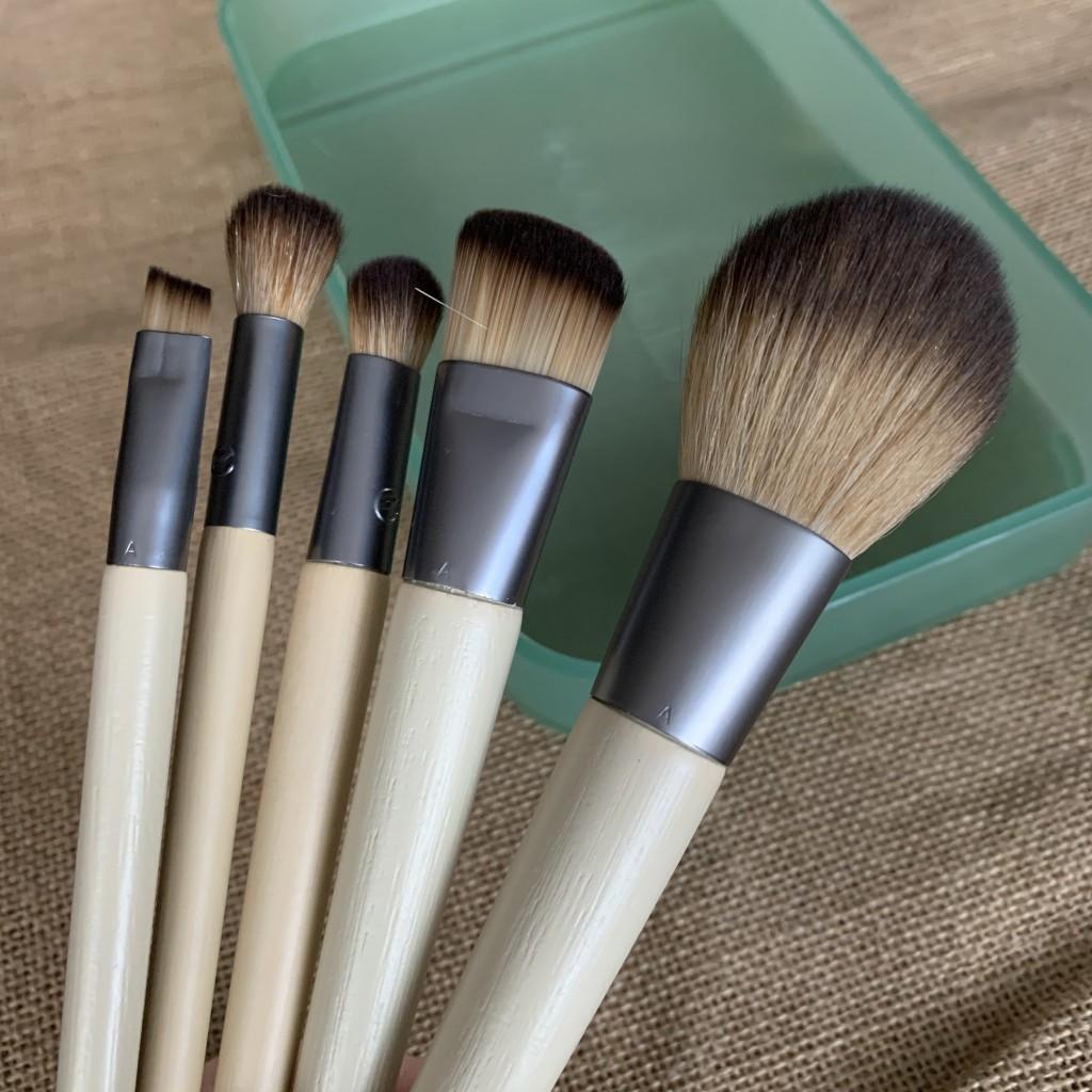 Ecotools Brush Set