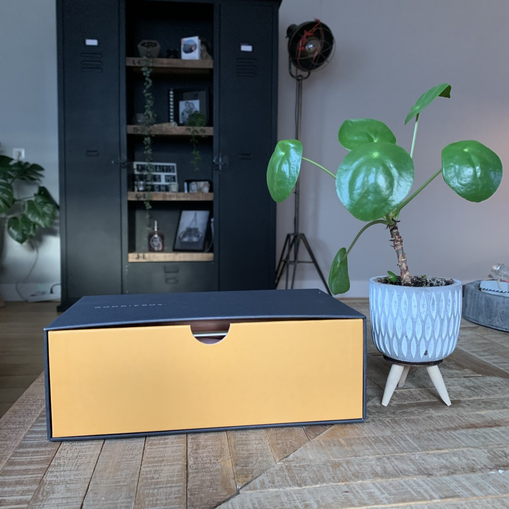 Goodiebox Energize